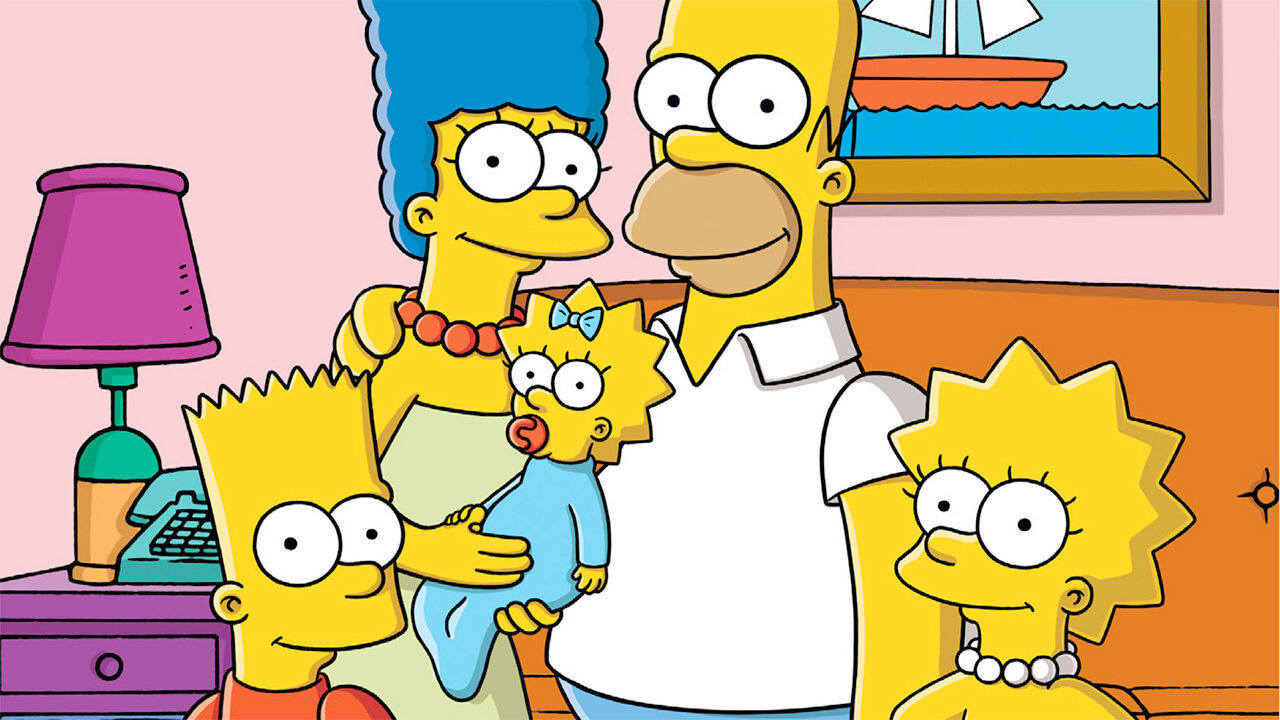 the-simpsons