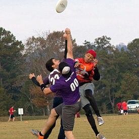 Ultimate Frisbee: Sweet spirit of the game