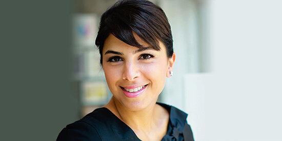 "Loulou Khazen Baz won UAE's ""The Entrepreneur"" in 2012."
