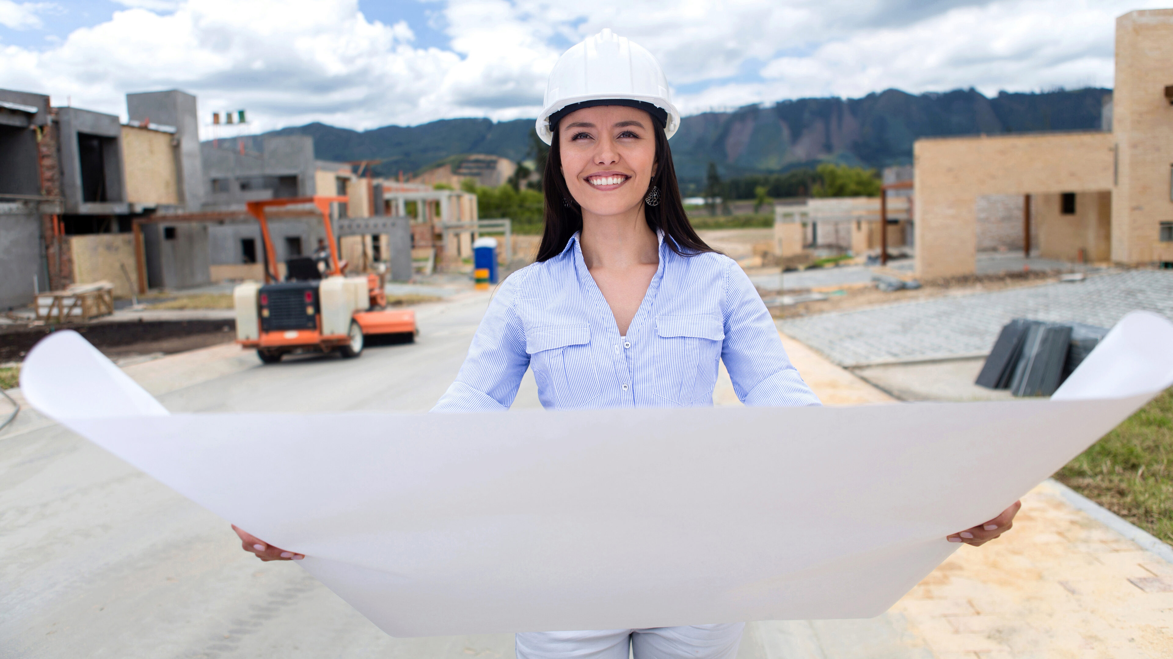 Career Spotlight: Civil Engineers Protect Our Health, Safety And Welfare. U201c  Civil Engineer