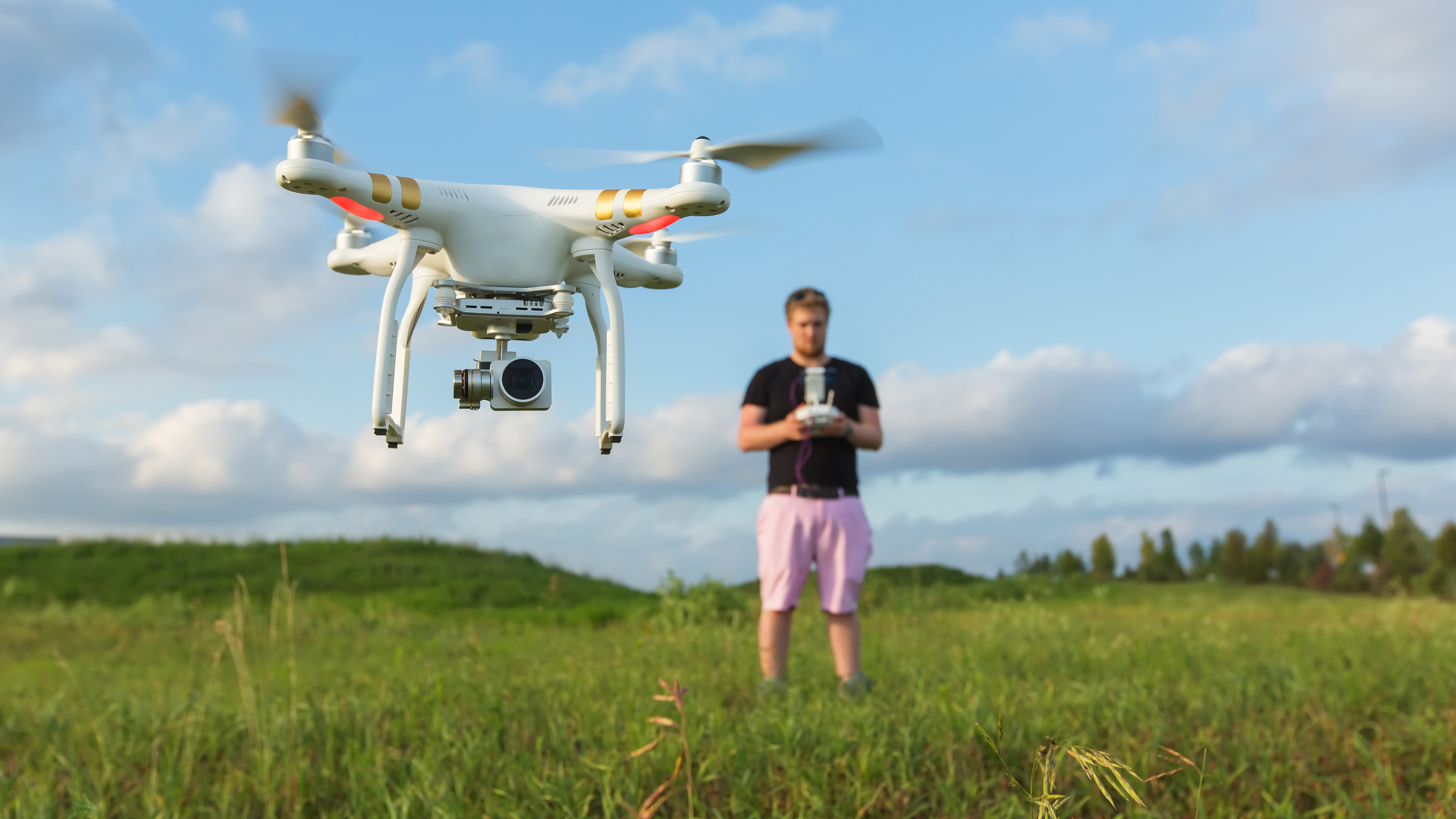 Drone Technology: Exploring the Unmanned Aircraft Systems