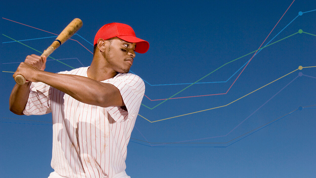 Baseball and Big Data: How Statistics and Analytics Are Changing the